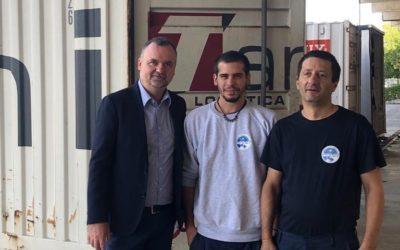 Conit operativa in Lombardia