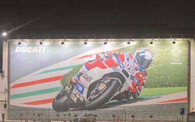 Conit e Ducati: eccellenze italiane!