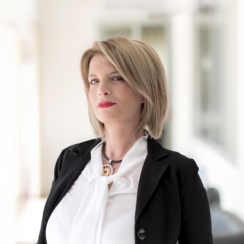Monica Mirarchi