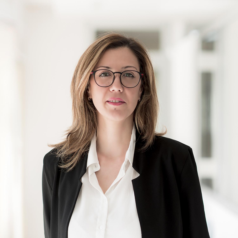 Simona Marafini