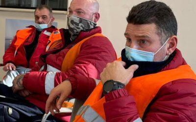 Incontro operativo Ancona